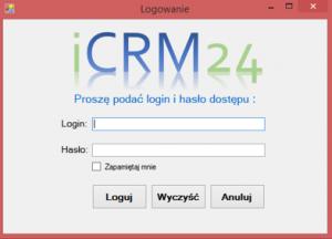 iCRM24